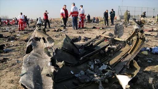 پورنده هواپیمای اوکراینی