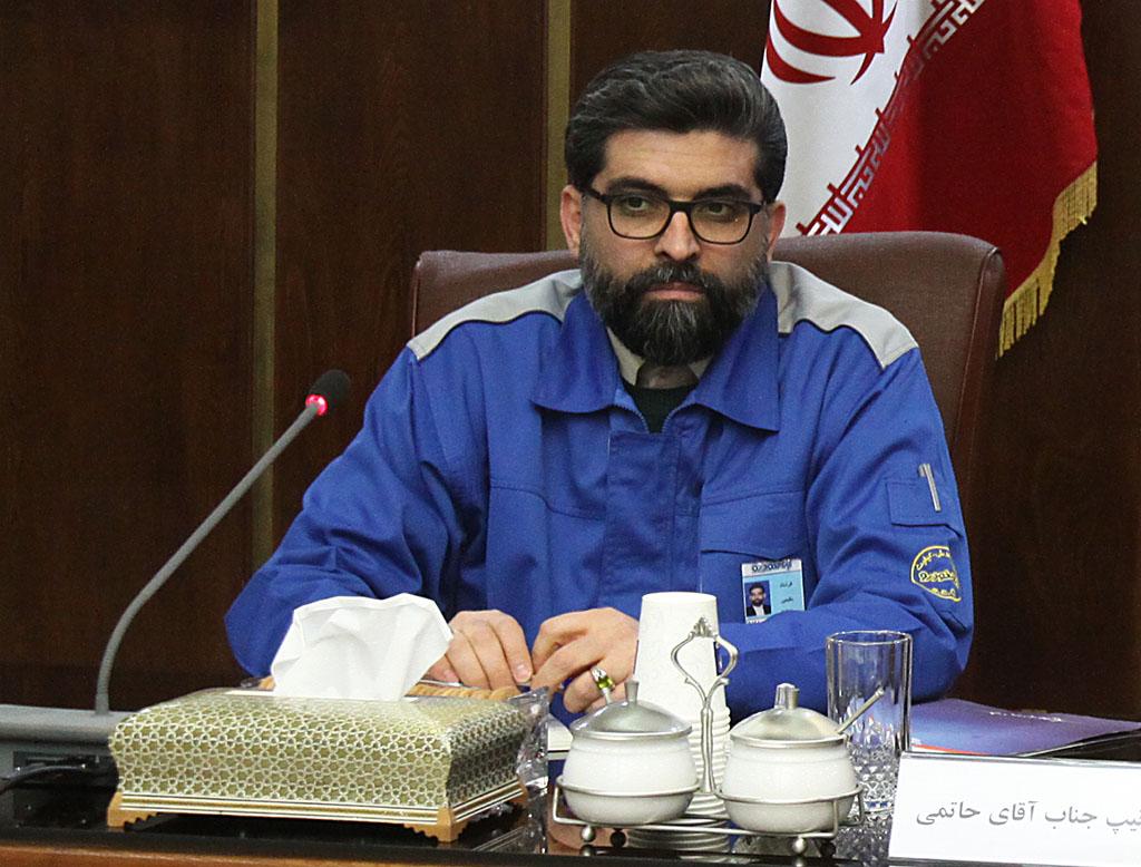 ایران خودرو خودروسازی