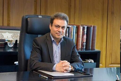 محمد بیگدلی بانک ملت سود سهام پرداختنی سود هر سهم
