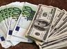 قیمت یورو و دلار