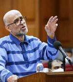 رأی پرونده اکبر طبری اعلام شد: ۳۱ سال حبس و ضبط اموال