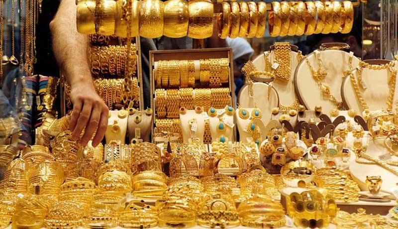 قیمت طلا قیمت سکه بازار طلا بازار سکه قیمت لحظه ای طلا و سکه