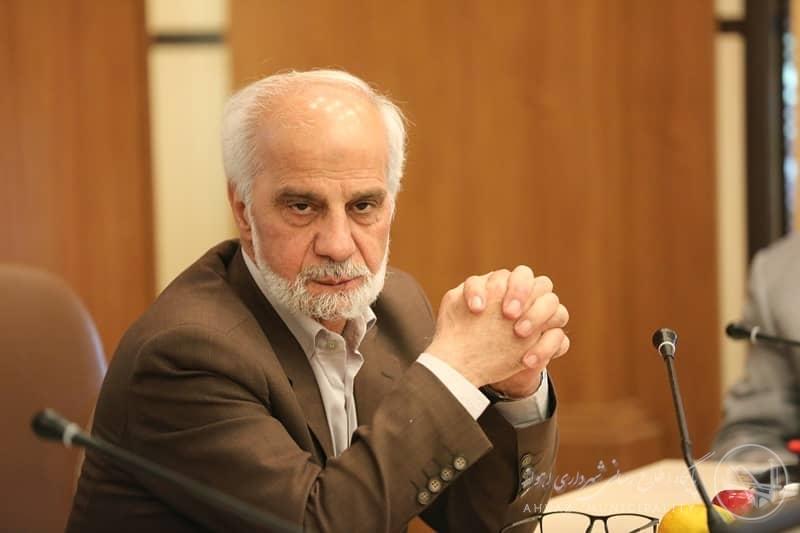 بدهی احمد درخشنده مدیرعامل بانک شهر ریاست هیئت مدیره