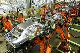 زیان خودروسازان