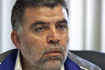 ایران خودرو دیزل محمد زالی