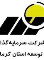 کاهش ۲۲۰ درصدی درآمدهای عملیاتی شرکت سرمایه گذاری توسعه و عمران استان کرمان + سند