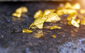 قیمت اونس جهانی طلا