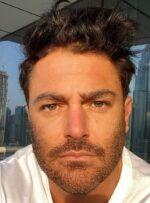 محمدرضا گلزار و تبریک فوق العاده احساسی به مناسبت تولد برادرش + تصویر