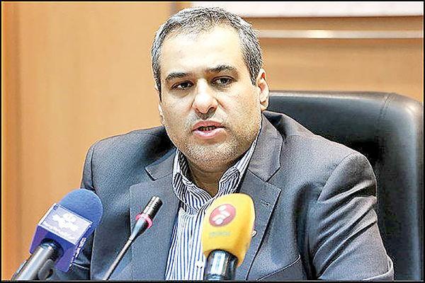 محمد فطانت فردحقیقی بانک آینده تبلیغات