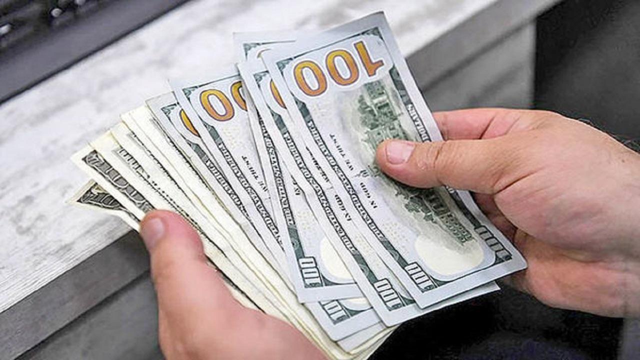 قیمت دلار و یورو در بازار 20 مهر 99