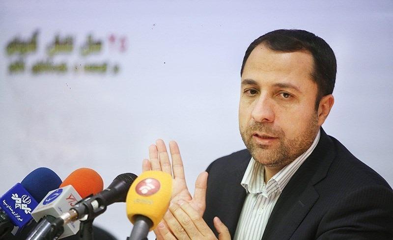 بانک توسعه صادرات ایران علی صالح آبادی