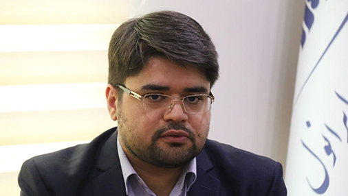 شرکت نفت ایرانول محمدحسین رزاقی