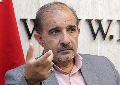 محمدجواد عسکری نائب رئیس کمیسیون کشاورزی مجلس نهاده های کشاورزی