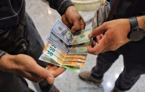 (قیمت دلار و یورو ۲۹ مهر ۹۹ / ادامه شیب کاهشی در بازار ارز