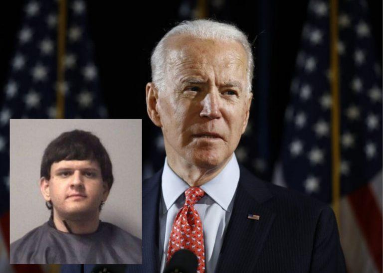 ترور جو بایدن