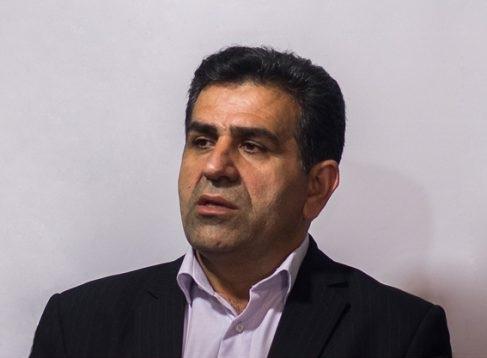 علی بابایی فراکسیون کارگری بانک رفاه کارگران
