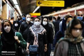 (به زودی بیماران کرونایی تهران روی نقشه ردیابی می شوند