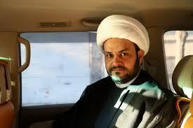 (سفر دبیرکل مقاومت اسلامینُجَباءعراق به تهران