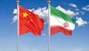 پایپندی چین به برجام و تاکید بر اجرای لغو تحریم تسلیحاتی ایران