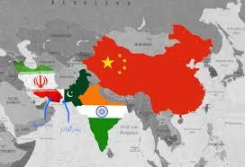 ایران و چین1