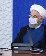 کنایه روحانی به احمدی نژاد درباره ساخت مسکن مهر