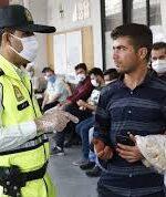 چرا پلیس افراد بدون ماسک را جریمه نمی کند؟