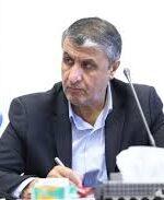 برقراری خط ریلی ایران_افغانستان در ماه آینده