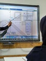 افتتاح فاز نخست مدارس هوشمند از فردا