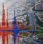 بزگترین خطر برای تهران زلزله است