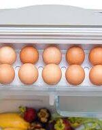 چرا نگهداری تخم مرغ در یخچال خطرناک است؟