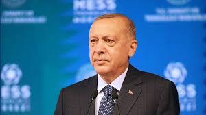 رجب طییب اردوغان