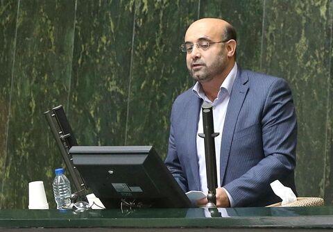 علی جدی نائب رئیس کمیسیون صنایع وضعیت بازار خودرو قیمت خودرو