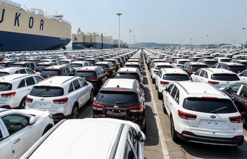 کاهش 30 درصدی قیمت خودروهای خارجی