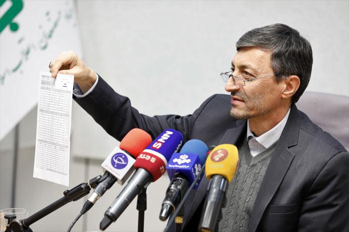 بنیاد مستضعفان انقلاب اسلامی پرویز فتاح بانک سینا
