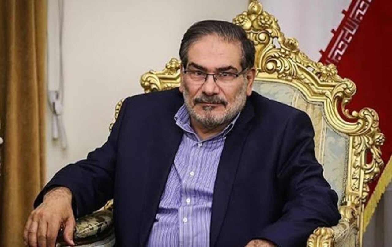 گاف وحشتناک دریادار شمخانی محسن فخری زاده