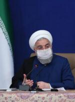 روحانی: از هر فرصتی برای رفع تحریم استفاده می کنیم