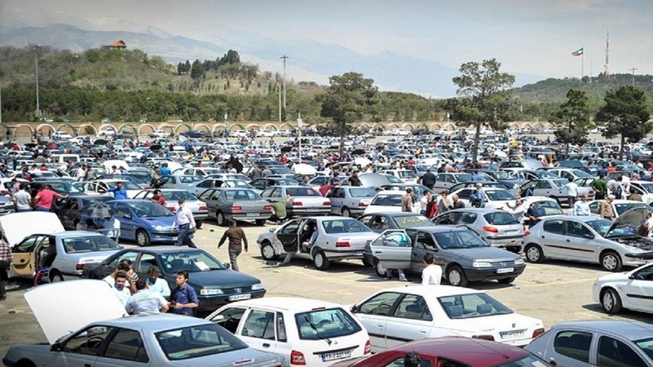 قیمت محصولات ایران خودرو 19 آبان 99 قیمت محصولات سایپا 19 آبان 99