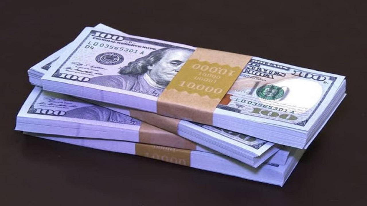 قیمت دلار و یورو 29 آبان 99
