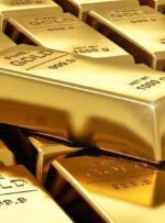 قیمت جهانی طلا امروز ۹۹/۰۸/۱۶