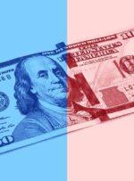 قیمت دلار و یورو ۱۵ آبان ۹۹ / تأثیر بایدنی بر بازار ارز / دلار و یورو به شدت ارزان شدند
