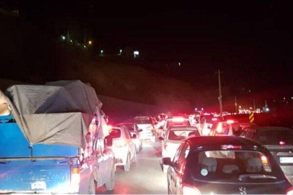 آزاد راه تهران کرج