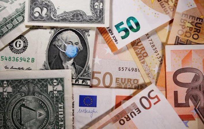 قیمت دلار 2 آذر 99 قیمت یورو 2 آذر 99