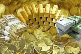 قیمت دلار، قیمت سکه و قیمت طلا امروز شنبه ۱ آذر ۹۹+جدول