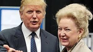 افشاگری خواهر ترامپ