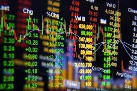 رشد سهام آسیایی