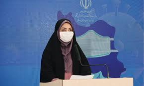 کرونا ایران 23 آبان
