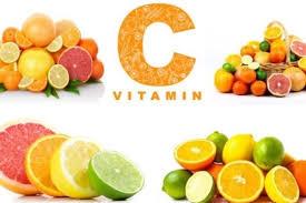 ویتامین سی