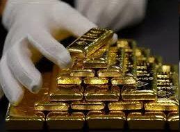 چرا طلا با ریزش بهای اونس ارزان نشد؟/ بازار در ثبات نسبی است