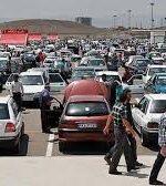 قیمت انواع خودرو امروز ۱۵ آبان ۹۹ / پراید چقدر شده است؟