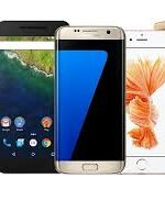 قیمت روز انواع گوشی موبایل در بازار ۱۲ آبان ۹۹